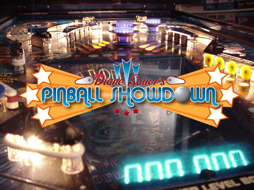 Pinball Showdown