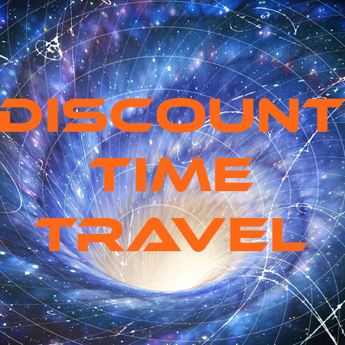 Discount Time Travel