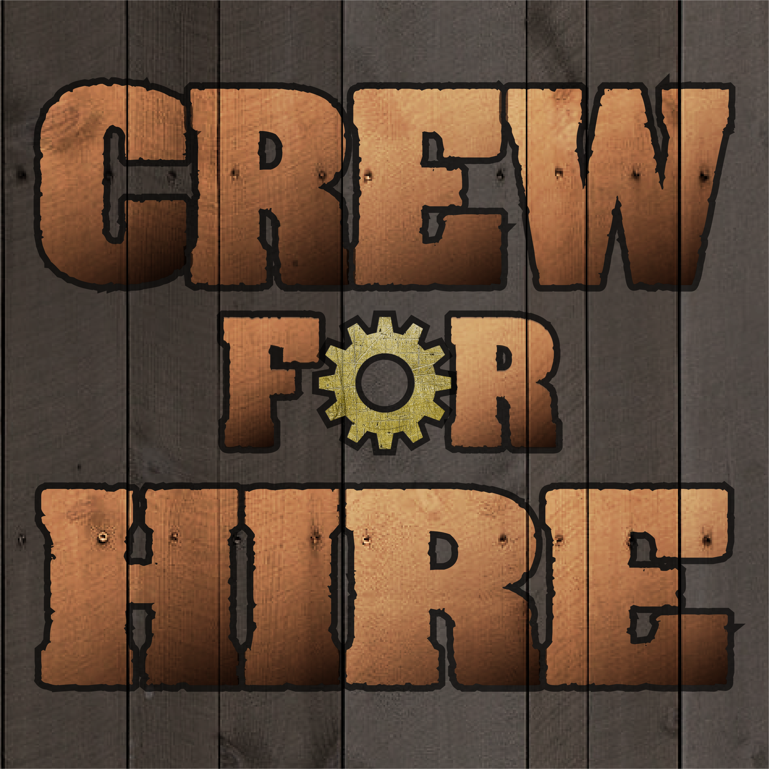 Crew for Hire