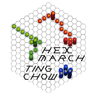 Hex March
