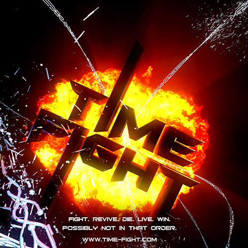 Time Fight