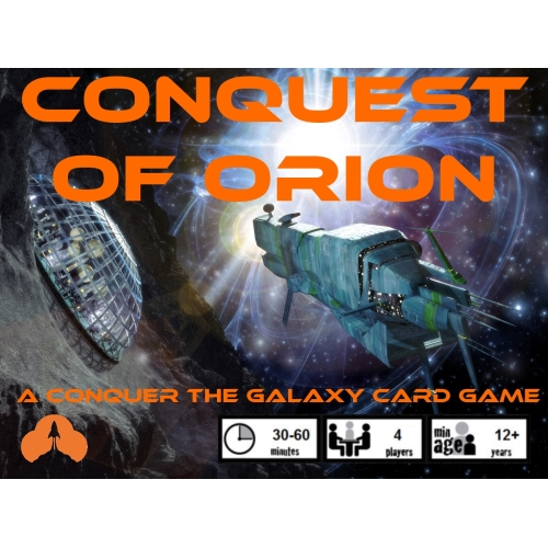 Conquest of Orion