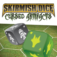 Skirmish Dice