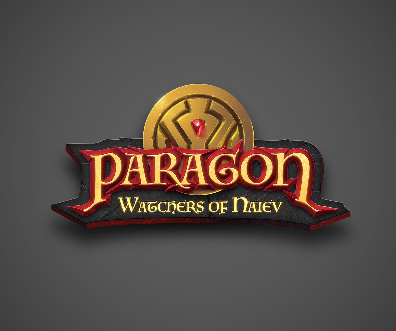 Paragon: Watchers of Naiev