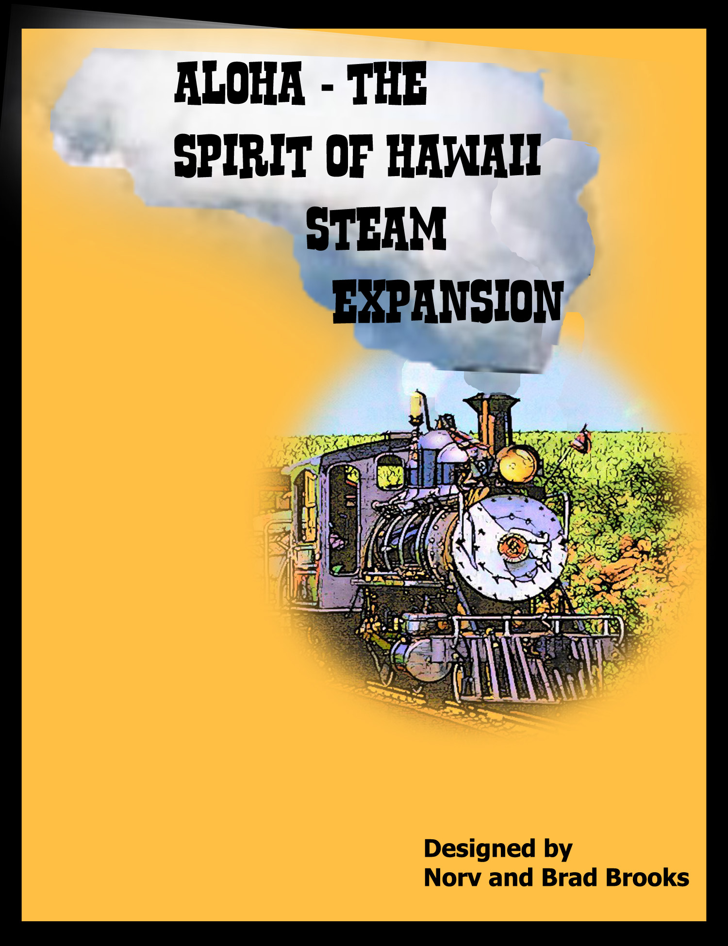 Aloha - the Spirit of Hawaii: Steam Expansion