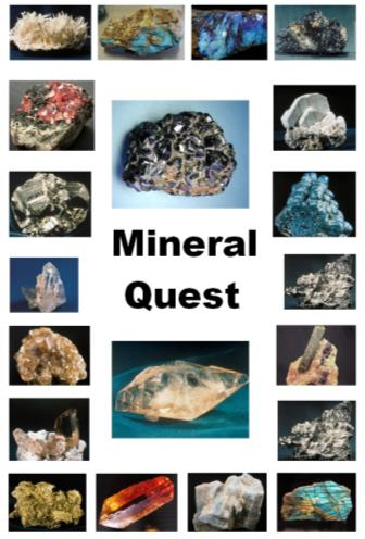 Mineral Quest