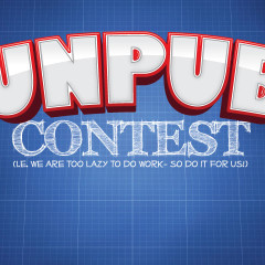 Unpub Slogan Contest