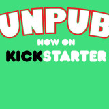 Unpub on KickStarter!