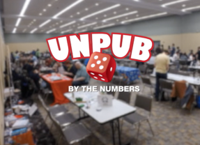 Unpub 5 Numbers