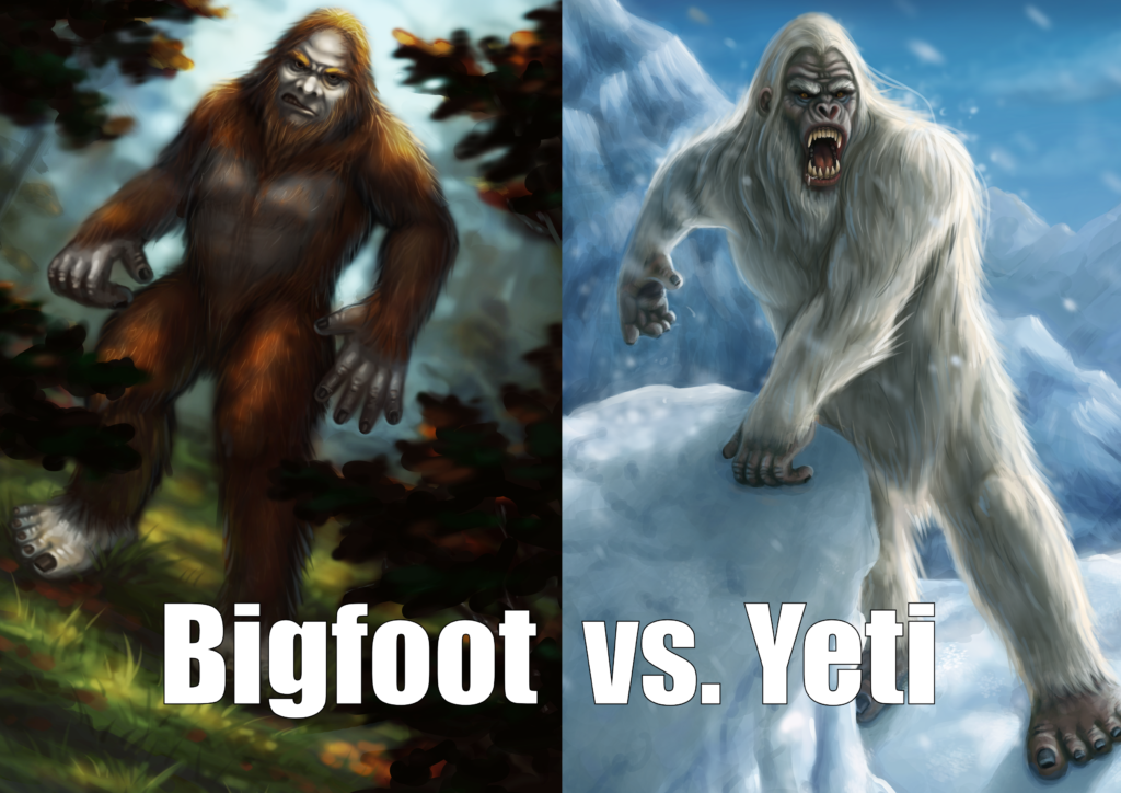 bigfoot and peaceful yeti North america bigfoot search is the only organization in the world with full time professional researchers that respond and investigate bigfoot sightings and incidents.