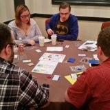 Unpub Preview: Chef's Choice