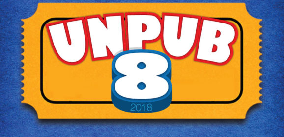 Unpub 8 Tickets!