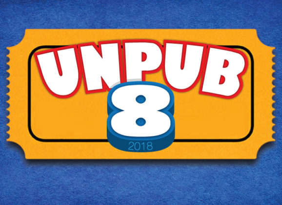 Unpub 8 News & Updates